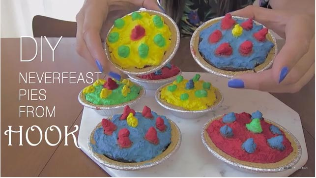 10 wonderful pi day recipes to make and share with kids! Sweet, savory, fun and easy!