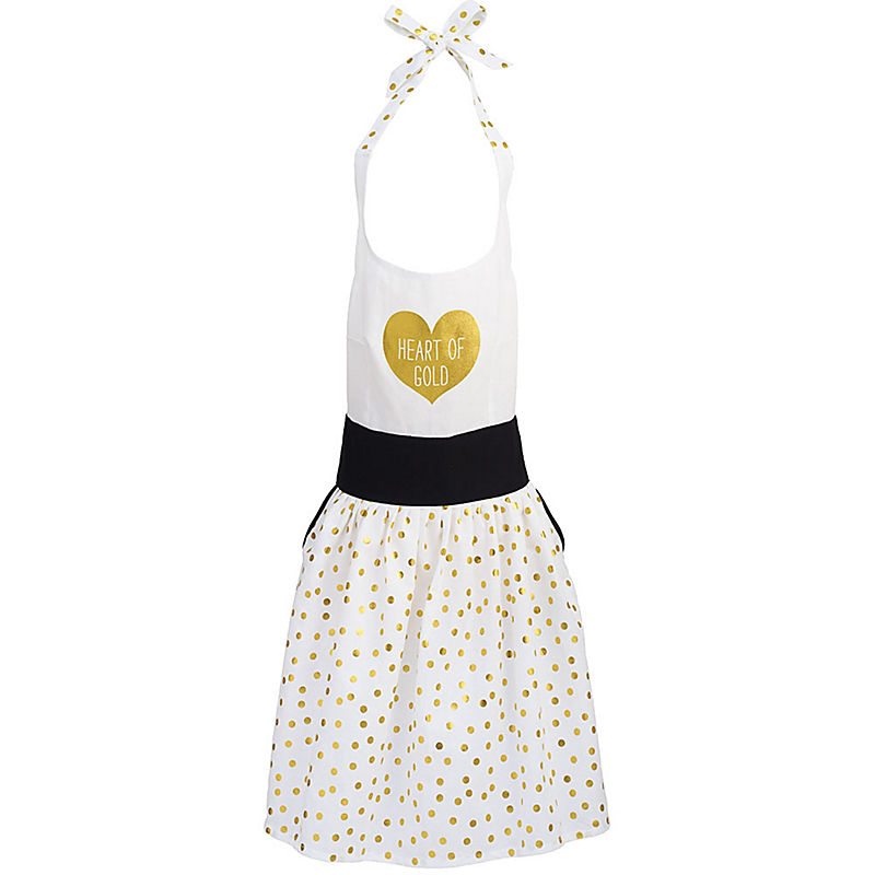 13 Vintage Aprons to Make and Buy