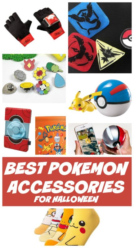 Everything you need for your Pokemon Halloween costumes. For kids, adults, babies, and fur babies! Pokemon your Halloween!