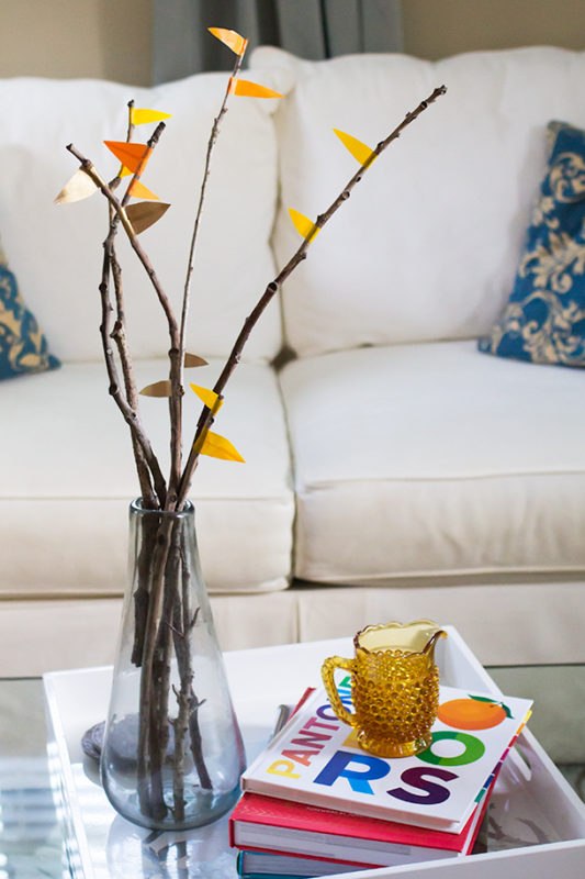 12 Simple Fall DIY Projects to Decorate Your Home | Do It Your Freaking Self
