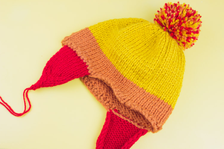 Do It Your Freaking Self - Flat Knit Jayne Cobb Hat Pattern from ...