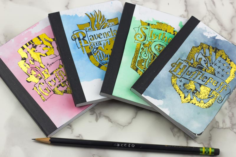 DIY Harry Potter Planer - Filofaxing step-by-step   Harry ...  Diy Harry Potter Everyday Stuff