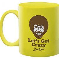 Let's Get Crazy Mug